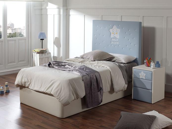 Dormitorio Juvenil Modelo Cube 11