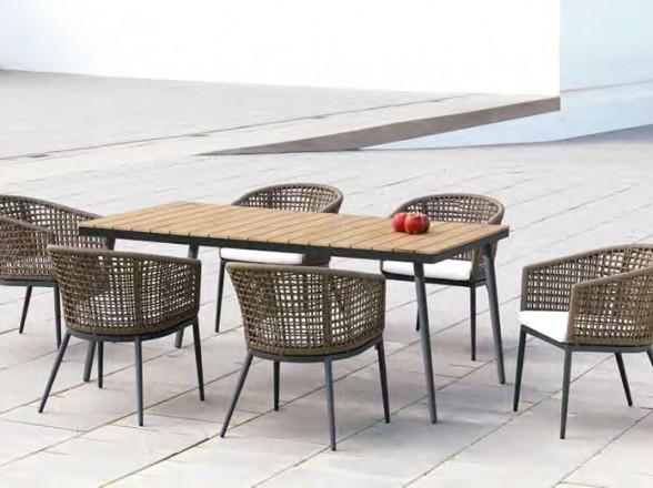 Dormitorio Forja 8