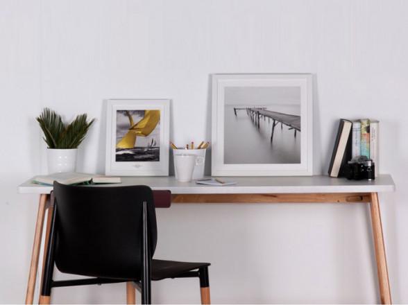Dormitorio Rústico Colonial 43