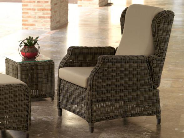 Dormitorio Rústico Colonial 66