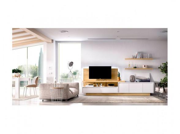 Dormitorio Moderno 74