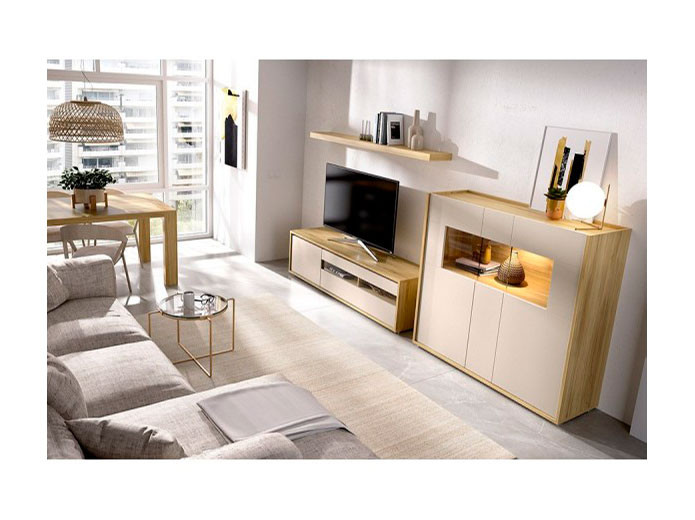 Dormitorio Moderno 77