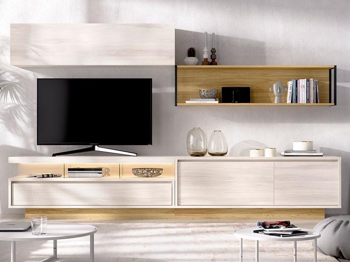 Mesa Modelo 21