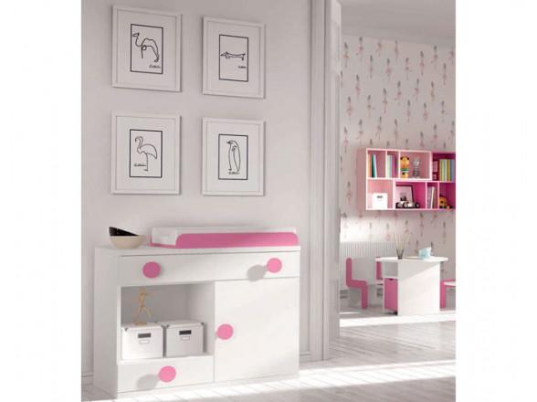 Salón Luxury Modelo 9