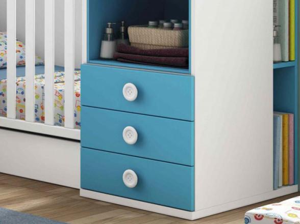 Mesa Luxury Modelo 3