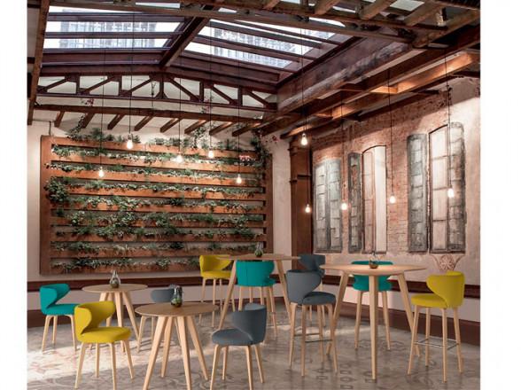 Dormitorio Juvenil Moderno 104
