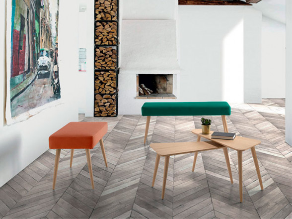Dormitorio Juvenil Moderno 128