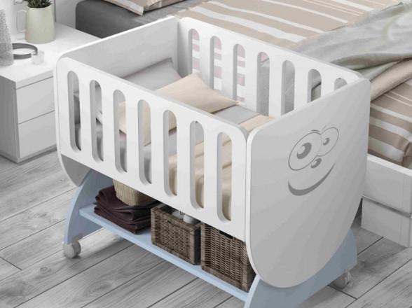 Dormitorio Juvenil Clásico 3