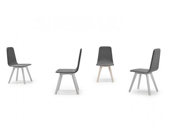Dormitorio Juvenil Moderno 135