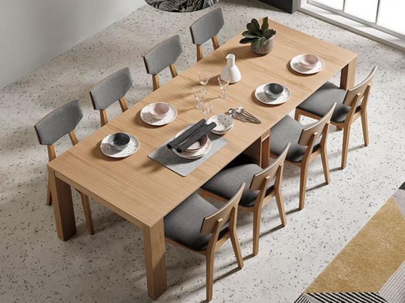 Dormitorio Rústico Colonial 69