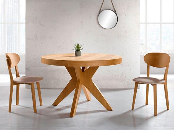 Dormitorio Rústico Colonial 70