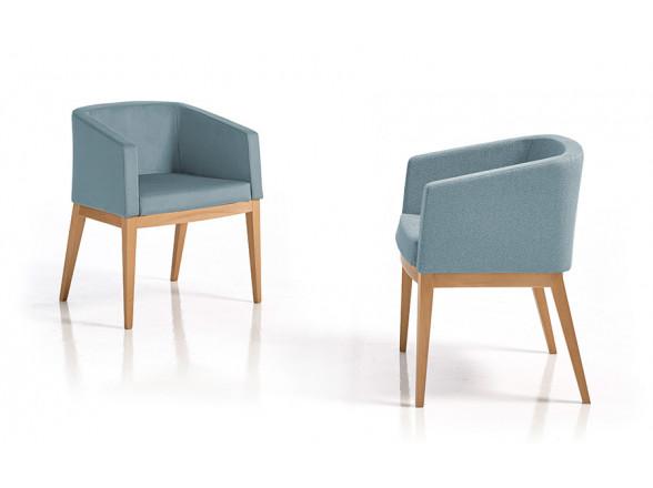 Dormitorio Rústico Colonial 79