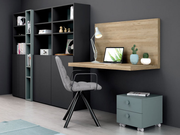 Chaiselongue Modelo 38
