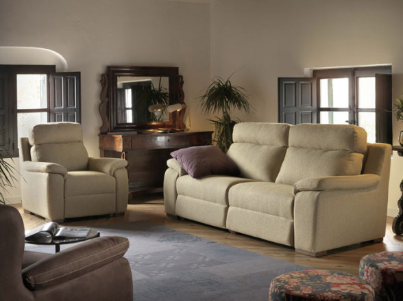 Dormitorio Moderno 111