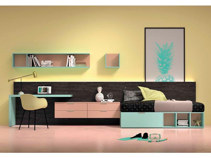 Salón moderno 180 -