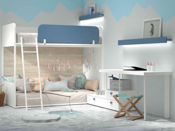 Mueble Cama 2