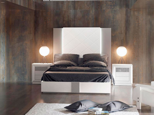 Salón Luxury Modelo 36