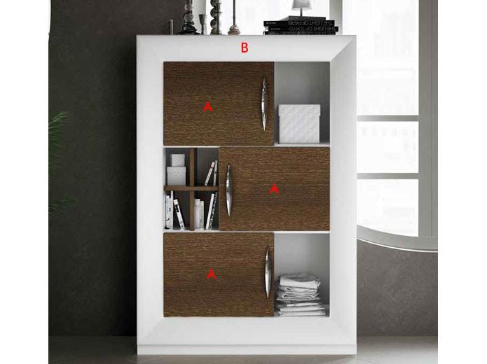 Dormitorio Clásico 240