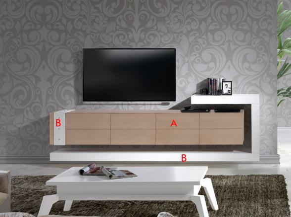 Dormitorio de Forja 247