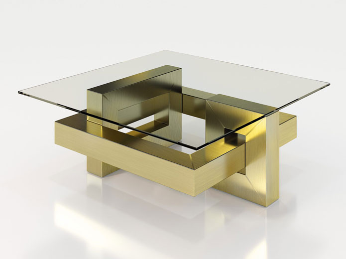 Dormitorio de Forja 250