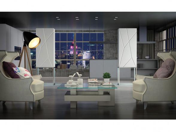 Dormitorio de Forja 251
