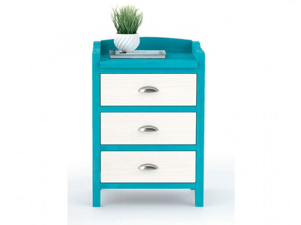 Dormitorio Juvenil Moderno 68