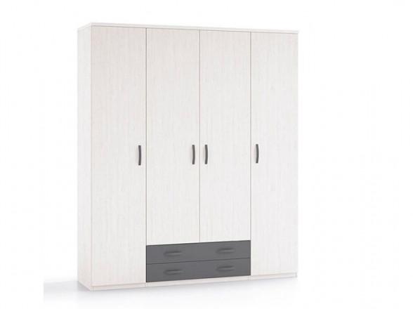 Dormitorio Juvenil Moderno15