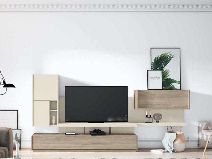 Mueble Aparador de estilo nordico en nuestra tienda de muebles en Madrid