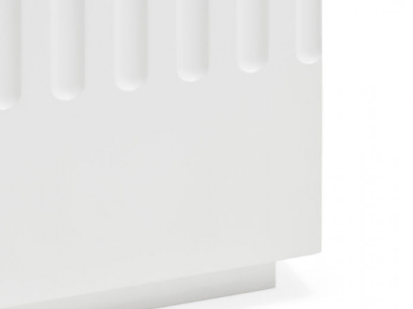 Conjunto de mesa y taburetes altos para exterior
