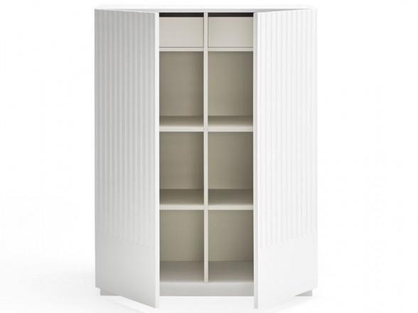 Dormitorio Juvenil Moderno 31