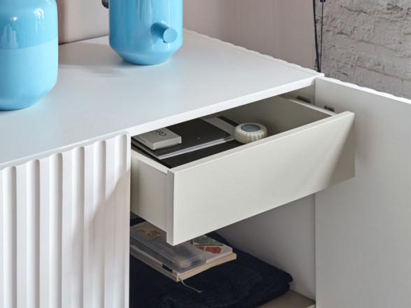 Dormitorio juvenil Moderno 33