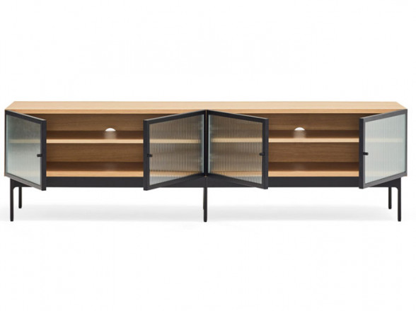Dormitorio en promoción
