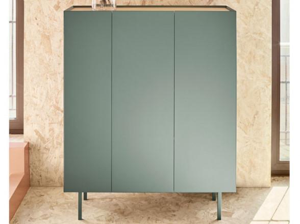 Sofá de diseño para terraza
