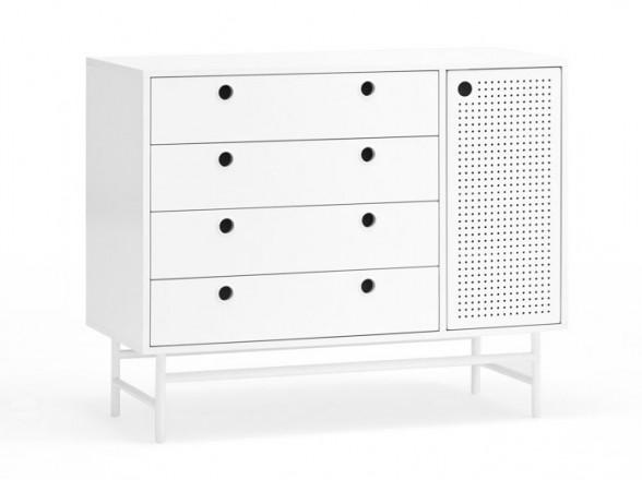 Tumbona relax para jardín