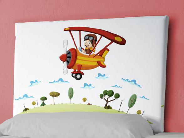 Dormitorio Infantil Modelo Cubebé 4