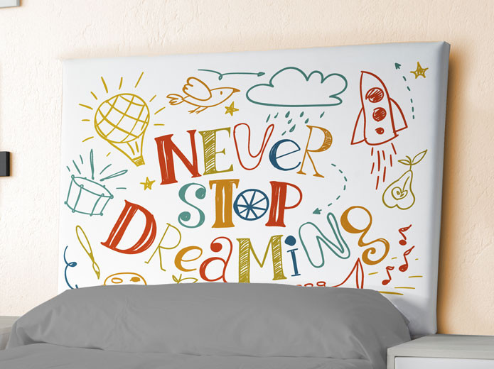Dormitorio Infantil Modelo Bebé 3