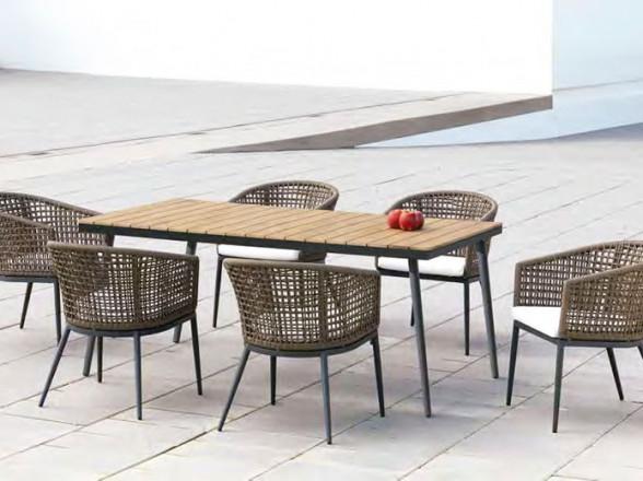 Dormitorio Forja 12