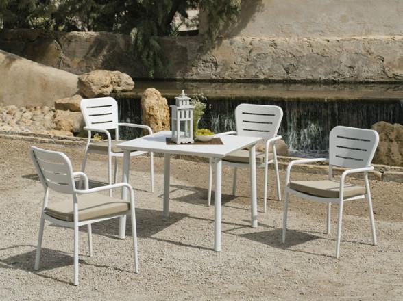 Dormitorio Juvenil Rústico Colonial 26 en Muebles Valencia de Madrid