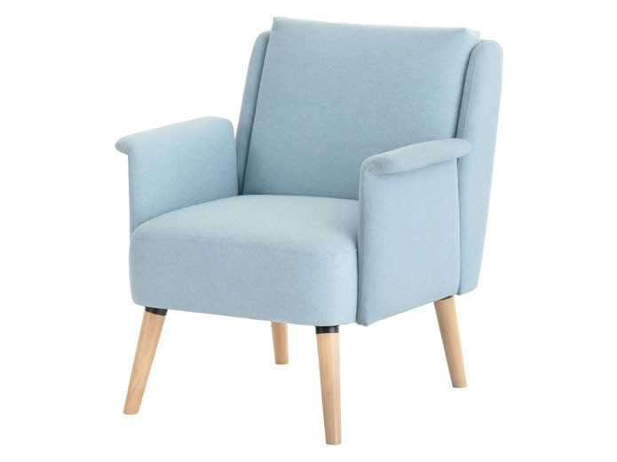 Mesa de centro estilo n rdico barata muebles valencia for Muebles nordicos valencia