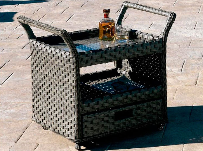 Dormitorio Rústico Colonial 52