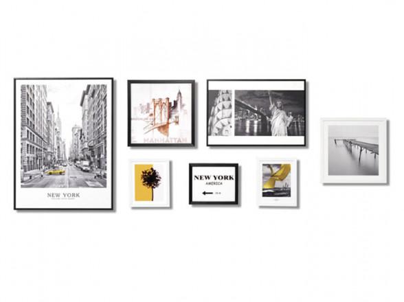 Dormitorio Rústico Colonial 56