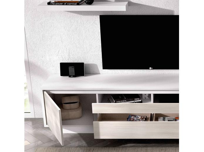 Dormitorio Moderno 63