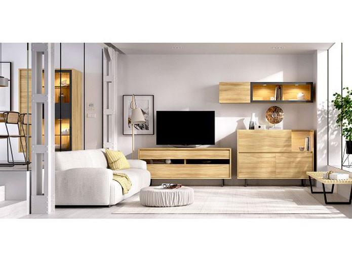 Dormitorio Moderno 69