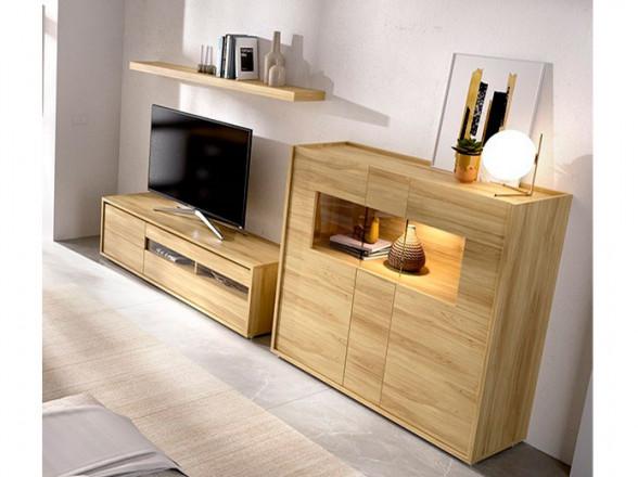 Dormitorio Moderno 79
