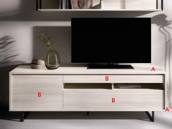 Sofá Modelo 8