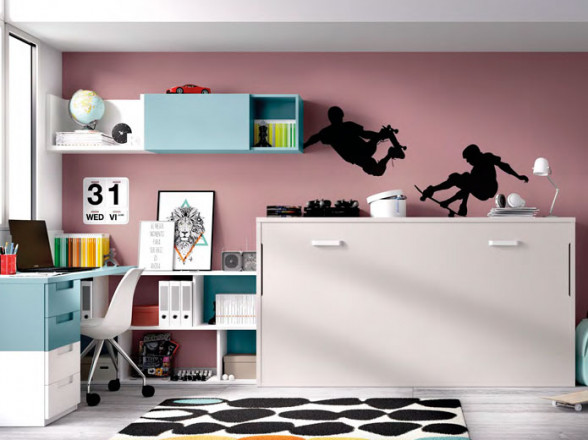 Chaiselongue Modelo 44