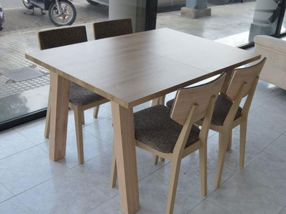 Dormitorio Juvenil Moderno 144