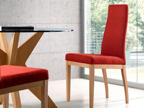 Dormitorio Rústico Colonial 73
