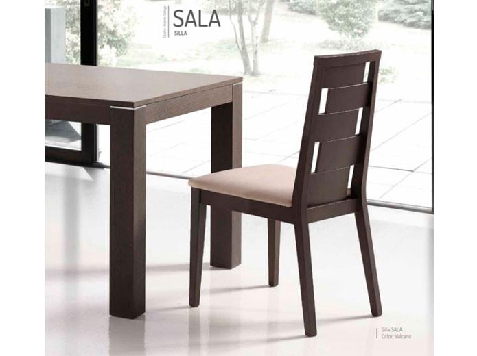 Dormitorio Rústico Colonial 78