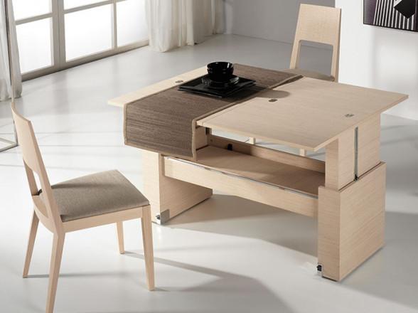 Dormitorio Rústico Colonial 80